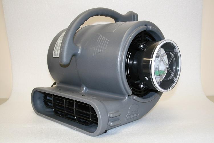 ASI-2800 Ion Dispersal Unit
