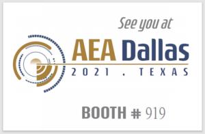 AEA Dallas 2021